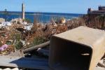 Amianto, Sicilia regione del Sud con più casi di tumore