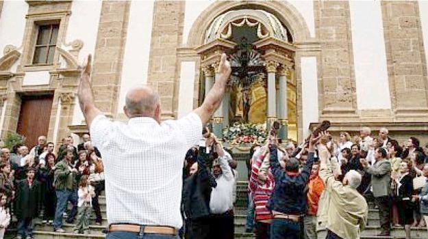 campobello di mazara, festa crocifisso, Trapani, Cultura