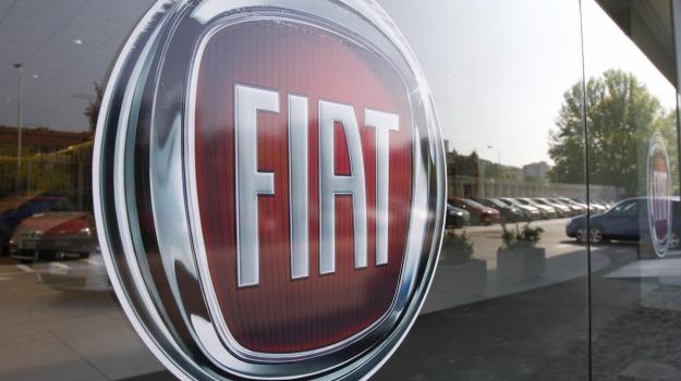 auto, borsa, Fiat Chrysler, fusione, Sergio Marchionne, Sicilia, Economia