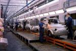 Ex operai Fiat di Termini Imerese, ok alla proroga della cassa integrazione