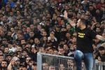 Genny 'a Carogna arrestato per gli scontri della finale di coppa Italia
