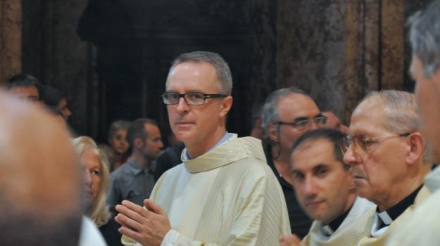 Chiesa, gesuiti, Palermo, Gianfranco Matarazzo, Sicilia, Palermo, Analisi e commenti