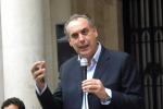 Csm, Giovanni Legnini nominato nuovo vice presidente con venti voti a favore