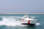 Sanzionato un peschereccio al porto di Marsala
