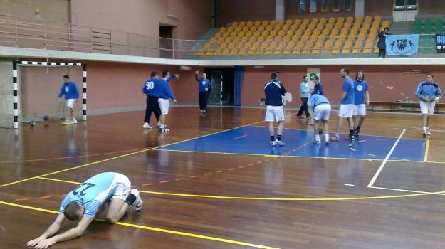 Domusbet Haenna, pallamano, Enna, Sport