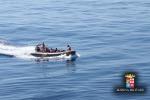 In arrivo a Pozzallo 260 migranti