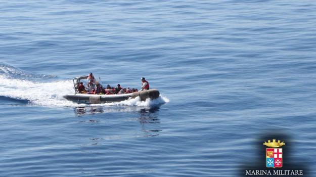arresto, migranti, sbarco, scafisti, Sicilia, Ragusa, Cronaca