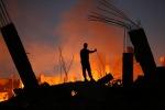 India, incendio in una fabbrica di esplosivi: 16 morti