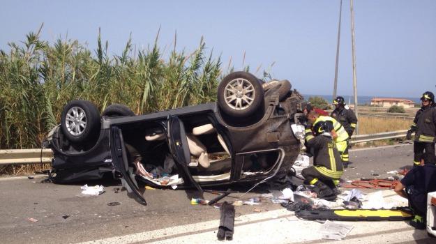 autostrada, incidente, Palermo, Sicilia, Palermo, Cronaca