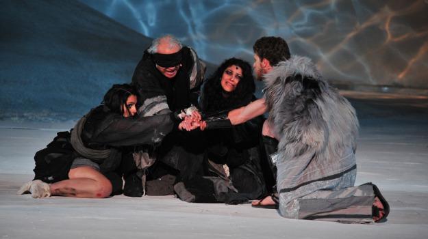spettacoli, teatro, Ragusa, Cultura