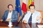 """Anticorruzione a Crocetta: """"Incompatibili i due ruoli di Ingroia"""""""