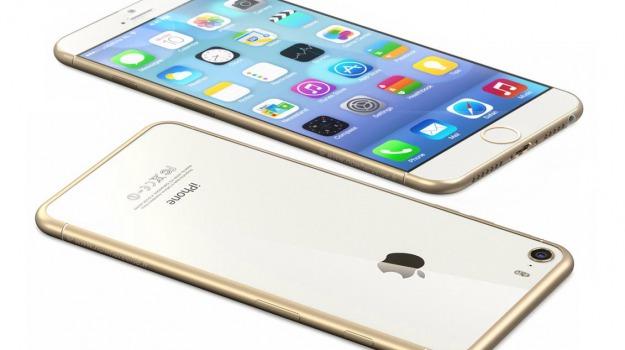apple, iphone, iphone 6, Sicilia, Economia