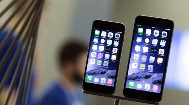 apple, cupertino, ios8, iphone, smartphone, Sicilia, Società