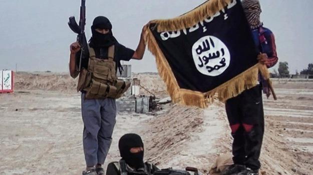 Isis, lapidazioni, omosessuali, stato islamico, Sicilia, Mondo