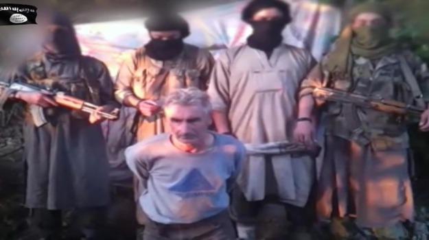 Isis, terrorismo, OBAMA, Sicilia, Mondo