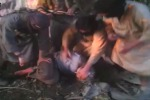 Ostaggio francese decapitato, le immagini choc