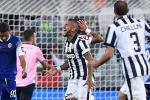 Juve e Roma, continua la fuga: quattro vittorie su quattro