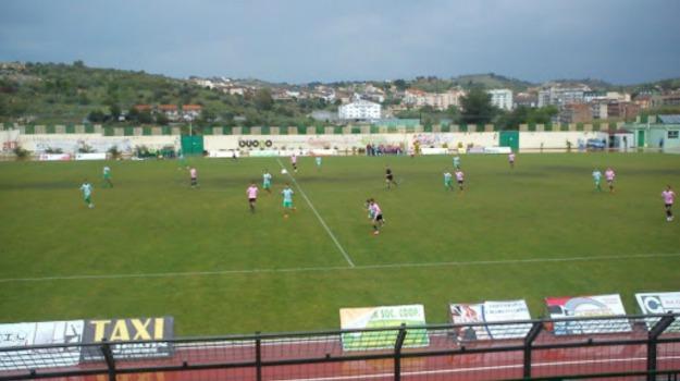 Calcio, serie D, sport, Enna, Sport