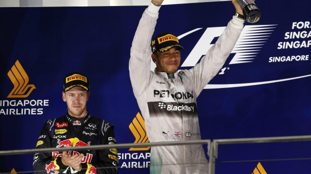 Ferrari, formula 1, Gran Premio, Mercedes, Fernando Alonso, Lewis Hamilton, Sicilia, Sport
