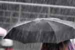 Gela, arrivano le prime piogge: città in ginocchio