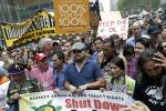 Mondo in marcia per il clima, oltre 310 mila a New York
