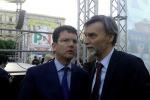 Pd, Area Renzi: in Sicilia serve azzeramento e ripartenza