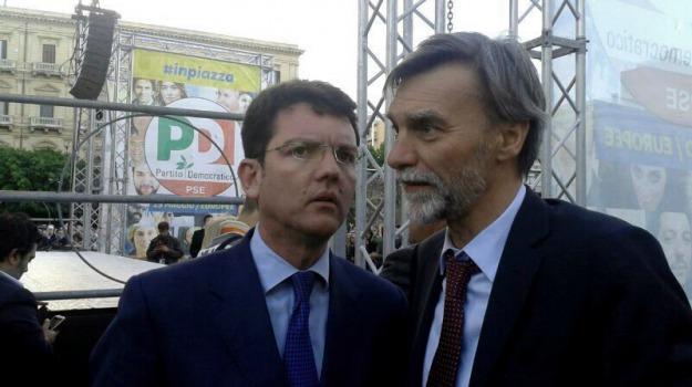 giunta, maggioranza, pd, politica, Sicilia, marco zambuto, mila spicola, Rosario Crocetta, Sicilia, Palermo, Politica