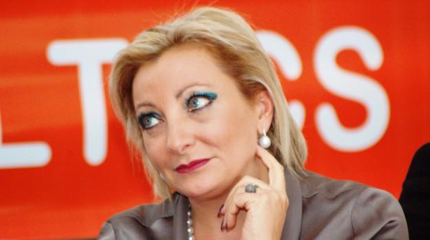 Crisi, esuberi, lavoratori, sindacati, Marianna Flauto, Sicilia, Palermo, Economia
