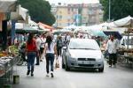 Bilance truccate, vigili urbani contro i furbetti dei mercati a Palermo