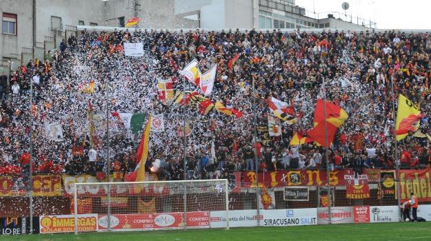 derby, Messina-Reggina, ultras, Messina, Cronaca
