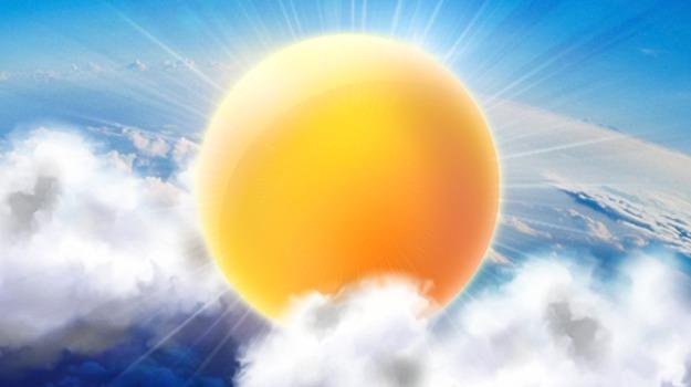 clima, meteo, temperature, Sicilia, Cronaca