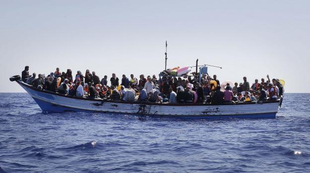 immigrazione, migranti, sbarchi, Sicilia, Mondo