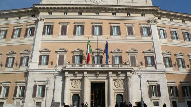 Tg Montecitorio