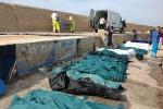 """Lampedusa, """"Altromare"""": 84 scatti per raccontare il dramma del naufragio"""