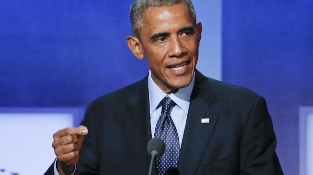 LAVORO, parità dei diritti, Barack Obama, Sicilia, Mondo