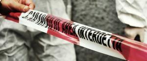 Palma di Montechiaro, uomo trovato morto in un edificio abbandonato: forse un clochard