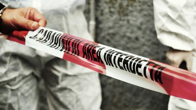 indagini, menfi, omicidio, rapinatori, Agrigento, Cronaca