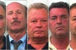 Operazione Grande Passo, foto e nomi degli arrestati