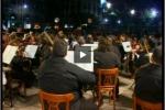 """Il concerto di """"speranza"""" dell'Orchestra sinfonica siciliana"""