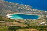 Pantelleria, muore carbonizzata mentre brucia delle sterpaglie