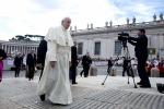 Isis: paura di attacchi anche alla Santa Sede