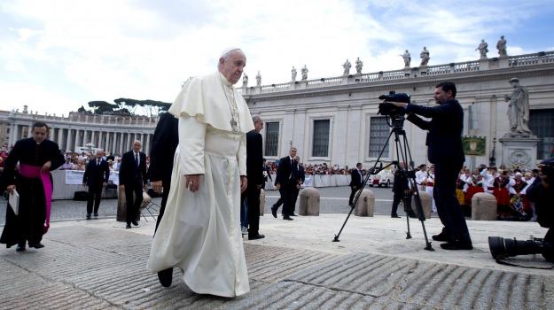 attentato, Isis, sicurezza, vaticano, Papa Francesco, Sicilia, La chiesa di Francesco, Mondo
