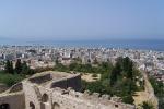 Forte scossa di terremoto avvertita a Patrasso