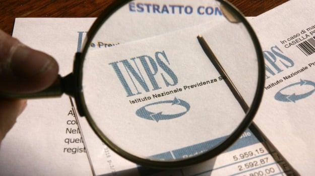Cgil, dati, denuncia, pensioni, perdita, Sicilia, Economia
