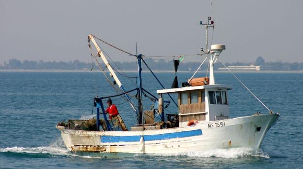 barca, naufragio, Tre Fratelli, Trapani, Cronaca