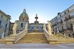 Tre troupe Tv a Palermo, la città scelta come set di serie e film