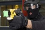Sicurezza, arriva il primo sì per l'uso della pistola elettrica