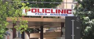 Ancora furti al Policlinico di Palermo, ladri nel laboratorio d'analisi per il coronavirus
