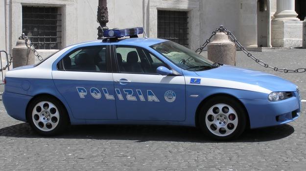 arresto, evasione, polizia, Catania, Cronaca