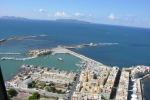 Cantiere navale della Liberty Lines al porto di Trapani, un protocollo di intesa per mantenerlo